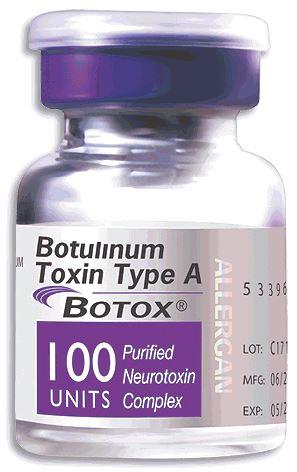 Botox information om risker och användningsområden